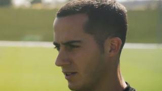 Lucas Vasquez