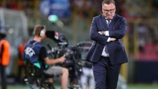 Reprezentacja Polski zagra z Hiszpanią