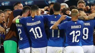 Reprezentacja Włoch pokonała Hiszpanię