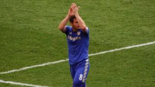 Chelsea zatrudni Lamparda?