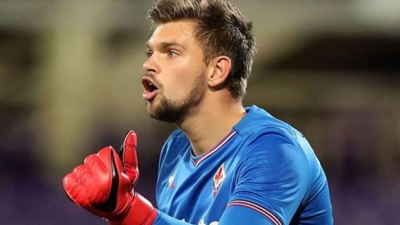 Bartłomiej Drągowski zaliczył awans sportowy