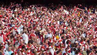 Arsenal bliski nowego transferu