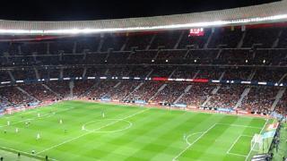 Atletico Madryt nie odpuszcza
