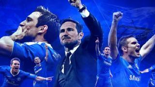 Chelsea zatrudni Franka Lamparda
