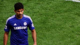 Diego Costa odejdzie z Atletico