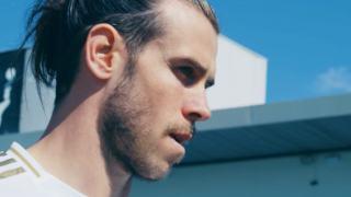 Gareth Bale Chiny