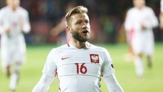 Jakub Błaszczykowski przedłużył kontrakt