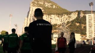 Legia Warszawa zremisowała na Gibraltarze