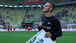 Lechia Gdańsk zatrzyma gwiazdora
