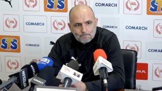 Michał Probierz o meczu z DAC