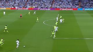 Real Madryt zremisował z Arsenalem
