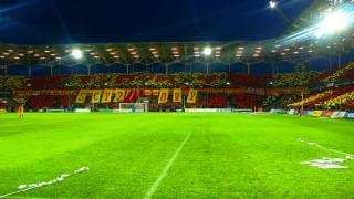 Korona Kielce - Legia Warszawa