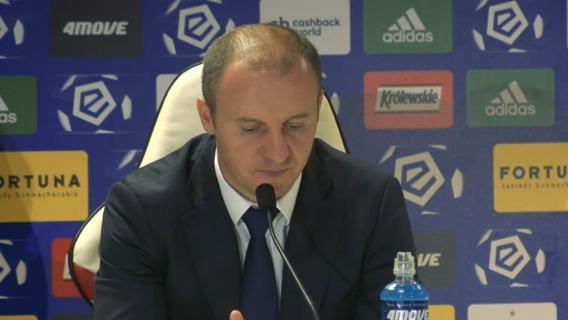 Aleksandar Vuković Pogoń Szczecin
