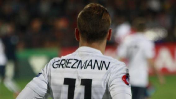 Koniec sagi transferowej. Antoine Griezmann zawodnikiem Barcelony!