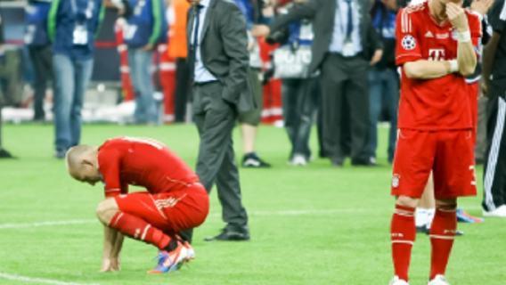 Arjen Robben kończy karierę