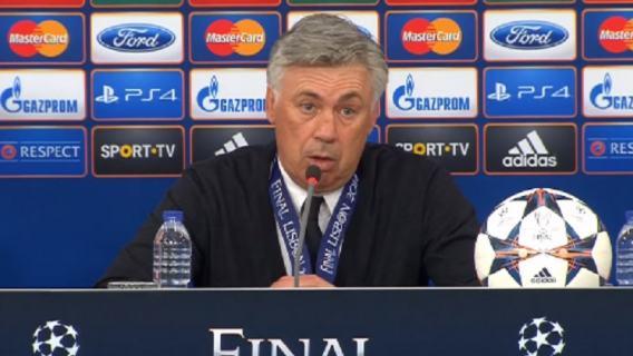 Carlo Ancelotti obserwuje kolejnego Polaka
