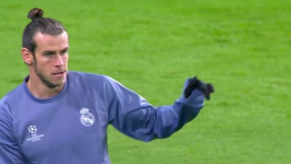 Gareth Bale wartość