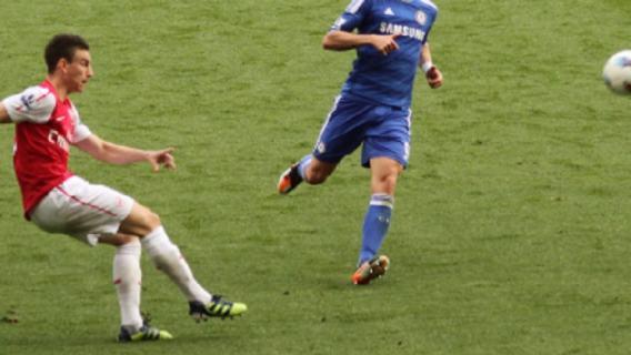 Co dalej z Laurentem Koscielnym? Piłkarz Arsenalu rozpoczął strajk