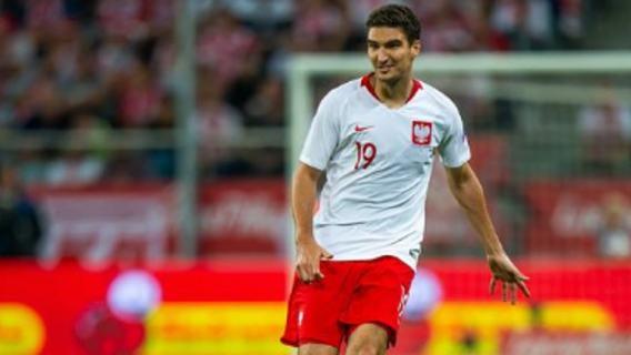 Marcin Kamiński może zmienić klub