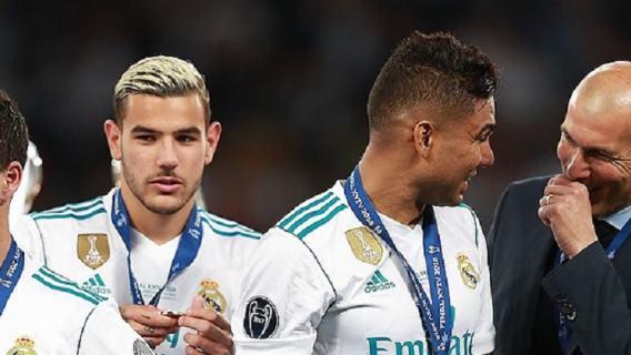 Milan kupił Theo Hernandeza