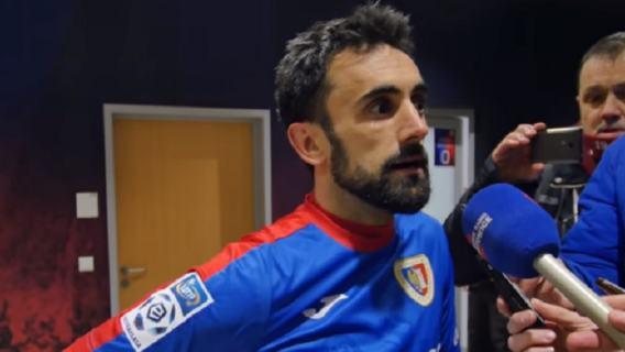 Gerard Badia komentuje postawę Piasta