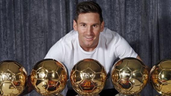 Kto zwycięzcą Złotej Piłki? Angielscy kibice są zgodni