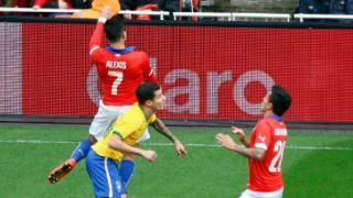 Bayern chce Brazylijczyka