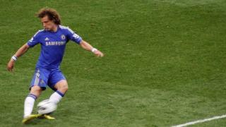 Chelsea sprzedała Luiza