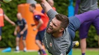 Fiorentina przedłuży kontrakt z Drągowskim