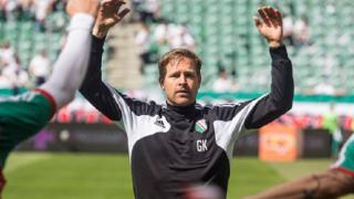 Legia Warszawa poznała rywala