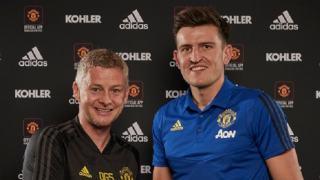 Manchester United kupił obrońcę