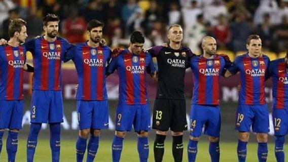 Barcelona ma kolejny problem