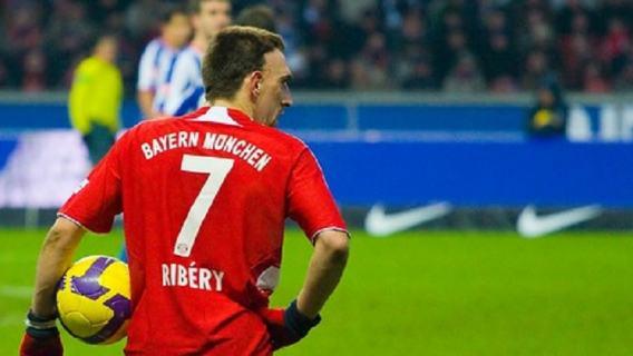 Koniec spekulacji. Franck Ribery nowym kolegą klubowym reprezentantów Polski!