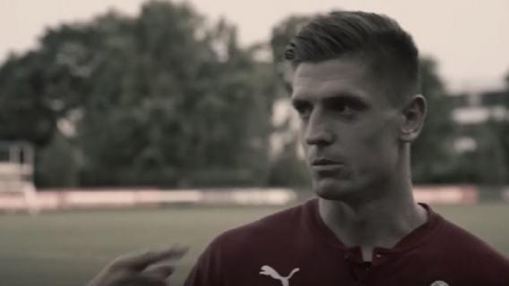 Krzysztof Piątek ma problem