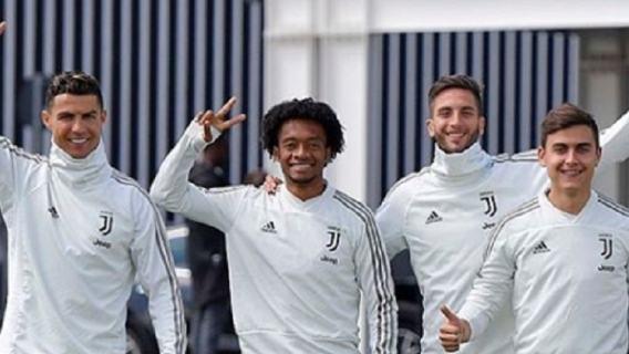Romelu Lukaku opuszcza Manchester United. Zastąpi go gwiazda Juventusu