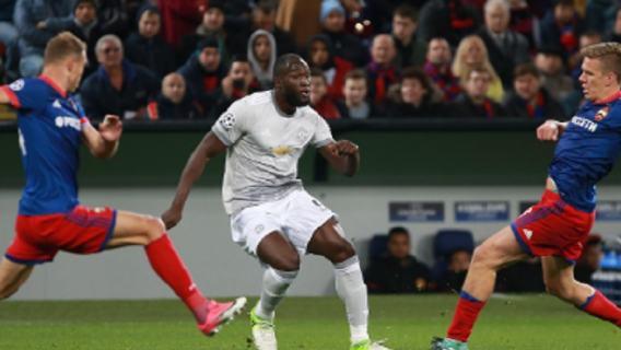 Oficjalnie: United traci napastnika. Wielki transfer do Serie A stał się faktem