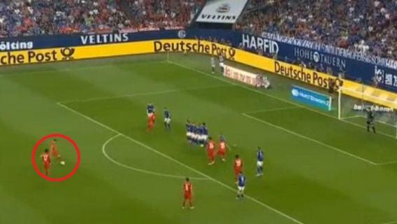 Niewiarygodne! Lewandowski strzelił właśnie hattricka, którego Niemcy zapamiętają na bardzo długo