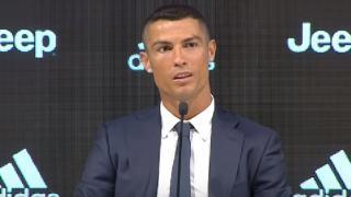 Cristiano Ronaldo wywiad