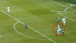 FIFA gol roku
