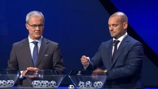 FIFA UEFA Conference League