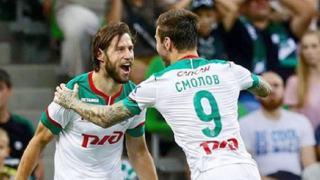 Lokomotiw Moskwa wygrał