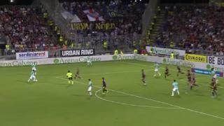 Inter Mediolan pokonał Cagliari
