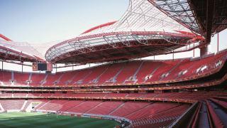 Liga Mistrzów Portugalia