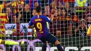 Luis Suarez piękny gest
