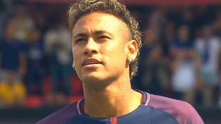 Neymar zagra szybciej