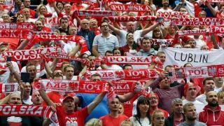 Reprezentacja Polski Czarnogóra
