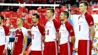 Reprezentacja Polski w siatkówkę