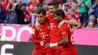 Reprezentacja Polski Bayern