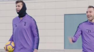 Tottenham przedstawił umowę