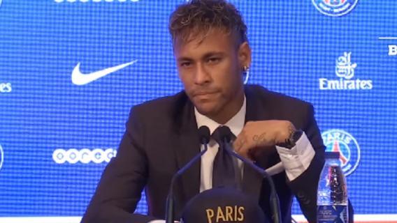 Barcelona zrezygnuje z Neymara? Zarząd chce kupić innego napastnika!